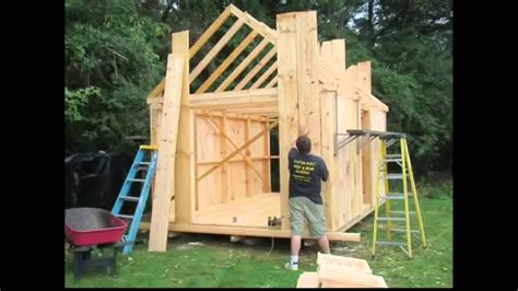 build  garden shed building  shed
