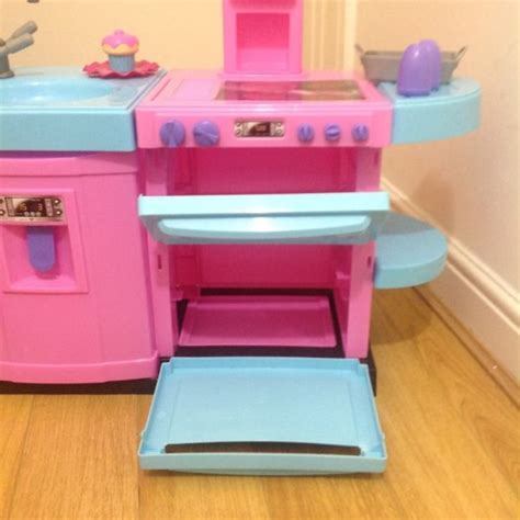 Chad Valley Chef Play Kitchen by Chad Valley Cook And Play Kitchen For Sale In