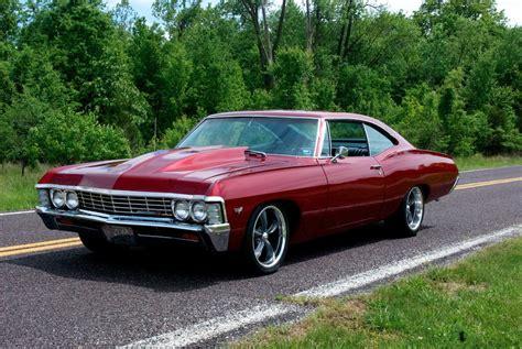 1967 chevy impala specs 1967 chevrolet impala big block motoexotica classic car