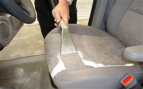 Steam Clean Car Upholstery by Car Upholstery Cleaning