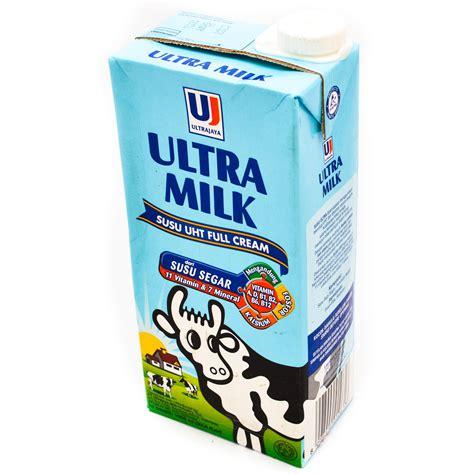 Uht Plain 12pcs 1liter Jual Ultra Milk Uht 1000ml 1pc Berkualitas Di