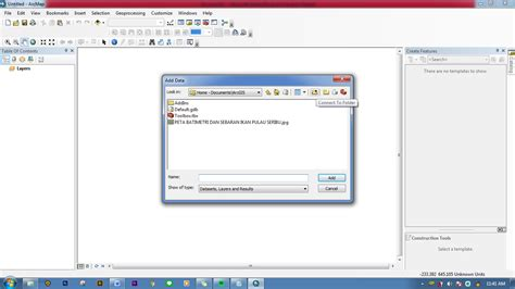 video tutorial membuat vektor explain your experiences tutorial arcmap part 1 membuat