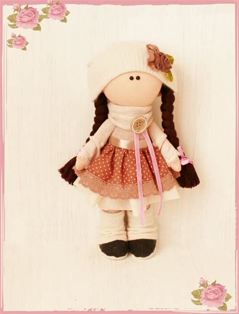 rag dolls handmade ooak dolls collection doll vic