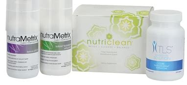Nutriclean Detox Weight Loss by 10 Day Guided Wellness Cleanse