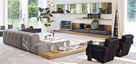 Large Living Room Ideas Things To Consider When Decorating Large Living Room