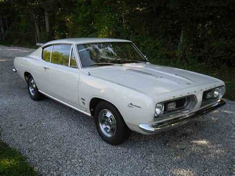 1967 plymouth for sale 1967 plymouth barracuda for sale on classiccars