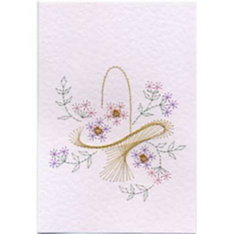 Card Stitch Templated by The Top Ten Best Selling Stitching Cards Patterns