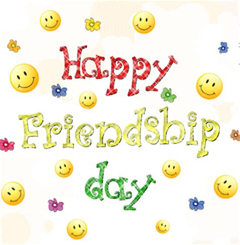 happy day animated happy friendship day animated wallpaper