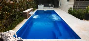 pool at the harmony leisure pools australia