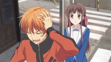 fruits basket   lost  anime