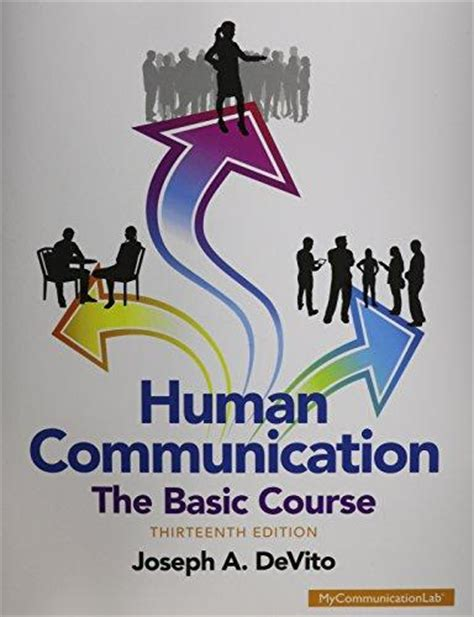 interpersonal messages communication and relationship 2nd edition ebook interpersonal communication book by devito 13th edition