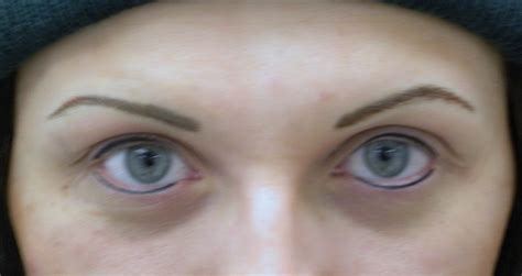 Nw Lashes alopecia brows and eyeliner no hair or lashes esthetics nw services esthetics nw