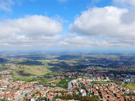 best western san marino view from san marino picture of best western hotel