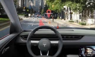 Diy Tesla Powerwall a deep look at why a tesla model 3 hud might just work