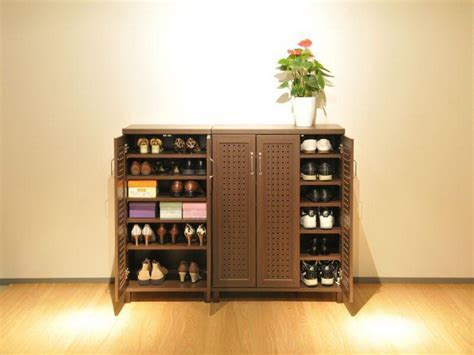 stylish shoe storage furniture stylish mahogany shoe rack cabinet mahogany