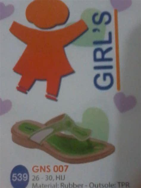 Sepatu Garucci Keren butik sepatu keren sepatu dan sandal anak perempuan