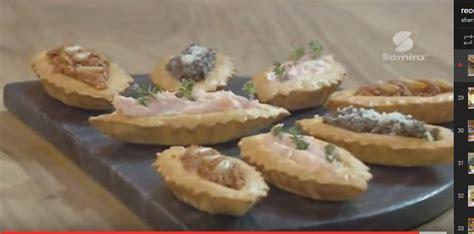 cuisine de sherazade barquettes sal 233 es lamsat sherazade blogs de cuisine