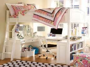 White Bunk Bed With Desk Underneath Bedroom How To Build A Loft Bed With Desk Underneath With White Color How To Build A Loft Bed