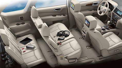 nissan murano 3 row seating does nissan murano 3rd row seating autos post