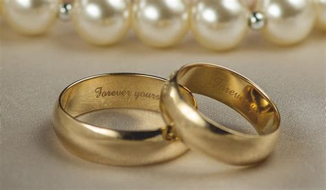 Wedding Bands Engraving Ideas by Wedding Ring Engraving Ideas