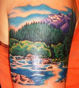 watercolor tattoos boise best boise artists top shops studios