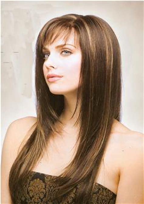 womens haircuts boise long layered hairstyles with bangs cute thin hair