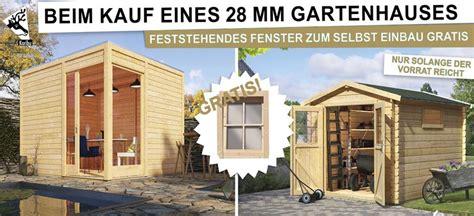 Gartenhaus Sale