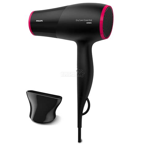 Philips Hair Dryer hair dryer drycare essential philips bhd029 00