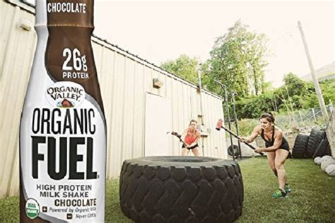 Protein Powder Giveaway - organic fuel protein powder giveaway freebies ninja
