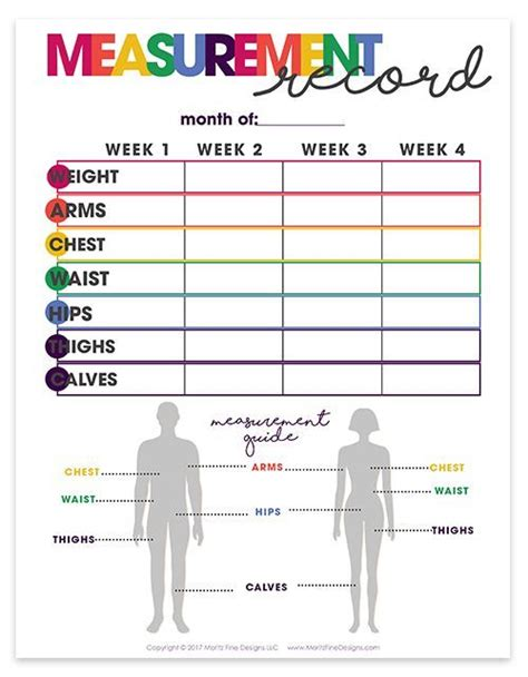 graphic monday weight watchers points plus dailyweekly tracker