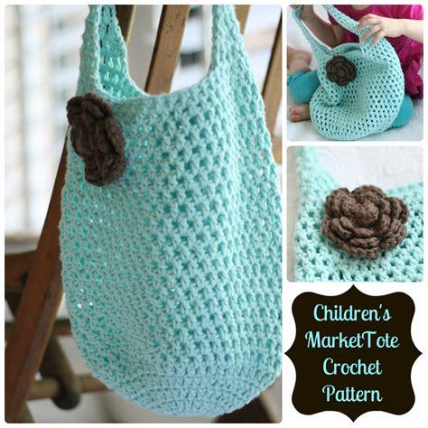 crochet pattern market bag free daisy cottage designs free market tote crochet pattern