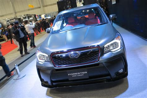 subaru forester concept ozfoz view topic new 2013 forester sport concept