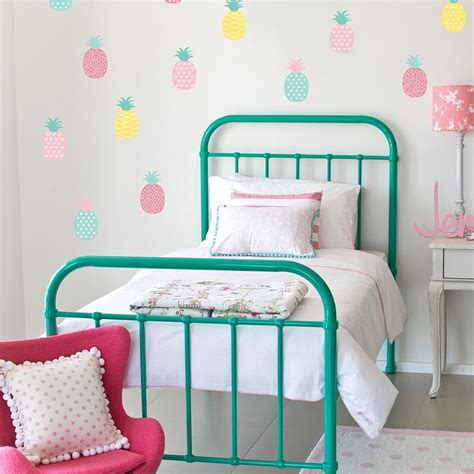 ideas para decorar dormitorios infantiles ideas para decorar los dormitorios infantiles de verano