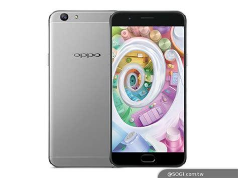 Vr Oppo F1s oppo f1s追加灰色新款 10 11開放預購 sogi手機王