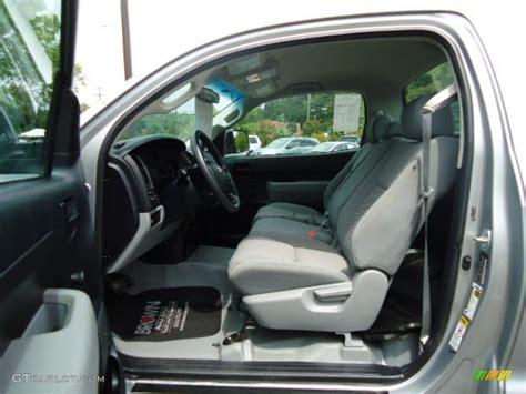 2007 Toyota Tundra Interior by 2007 Toyota Tundra Regular Cab Interior Photo 32921046 Gtcarlot