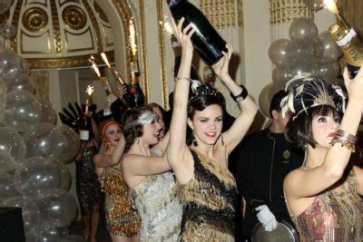 what year was the hairstyle the prohibition become popular how to plan a great gatsby new year s eve party
