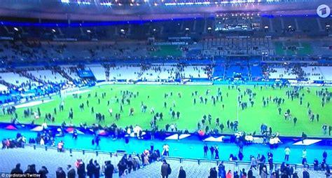 stade de france explosion kills   paris