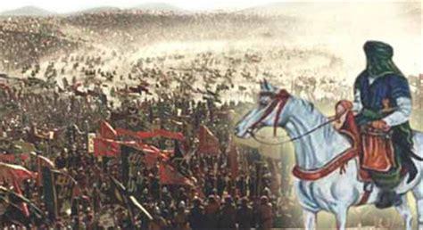 film perang zaman nabi peristiwa sejarah karbala pandangan habib umar bin hafidz
