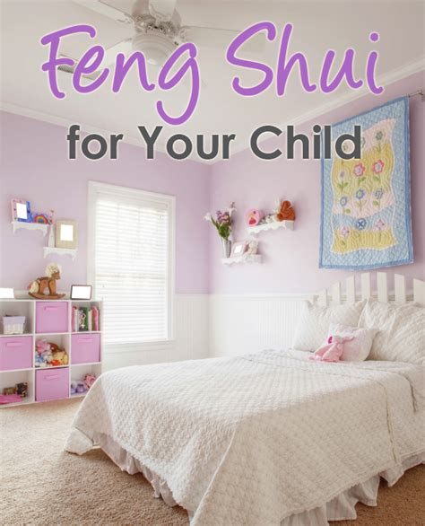 feng shui kids bedroom a check list for creating healthy children s room