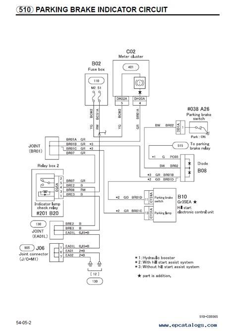mitsubishi fuso wiring diagram new wiring diagram 2018