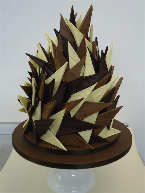 Chocolate Wedding Cake Designs by Chocolate Birthday Cake Designs Fondant Cake Images