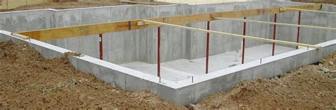 foundation for homes mobile home foundation types all you need to know