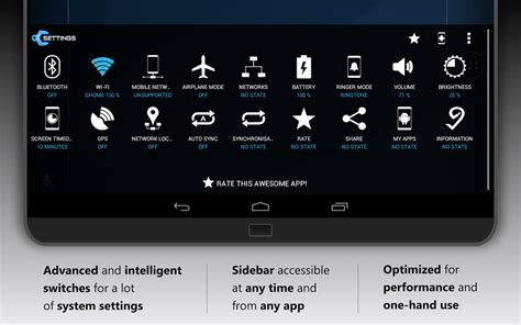 sys config apk settings android apps on play
