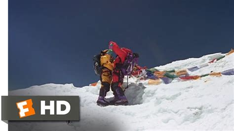 imax everest film youtube everest 11 12 movie clip the summit 1998 hd youtube