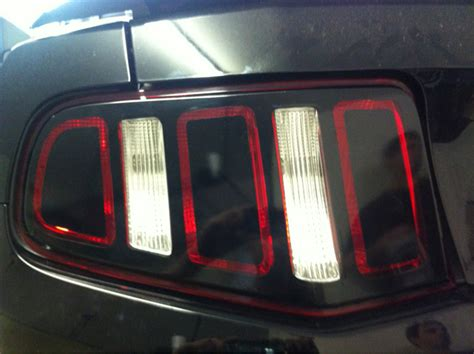 Plasti Dip Lights by Plasti Dip How To Page 10 The Mustang Source Ford Mustang Forums