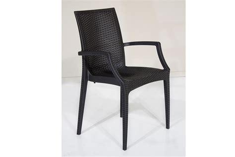 sedia bistrot sedia bistr 242 antracite sedie a prezzi scontati