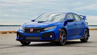 2017 honda civic type r sells for 200k the torque