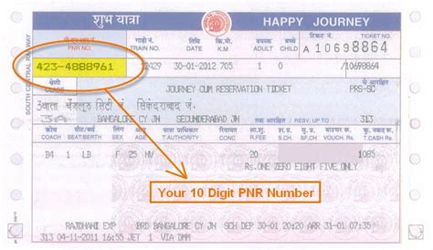find passengers name of a ticket from pnr number pnr status help
