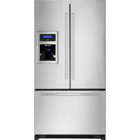 Cabinet Door Refrigerator Cabinet Depth Door Refrigerator With External Dispenser 69 Quot H Jenn Air
