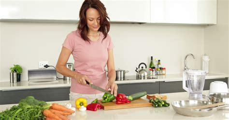in the kitchen is your kitchen woman friendly finlace blog
